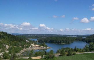 Callahan Mine Goose Cove